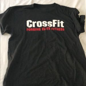 Crossfit shirts. LOT OF 3